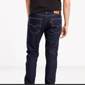 LEVI'S 512 Premium Slim Taper Fit jeans 28x30 